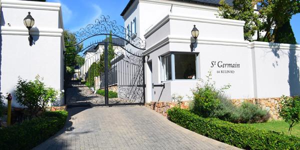 St Germain, 64 Rulin Road
